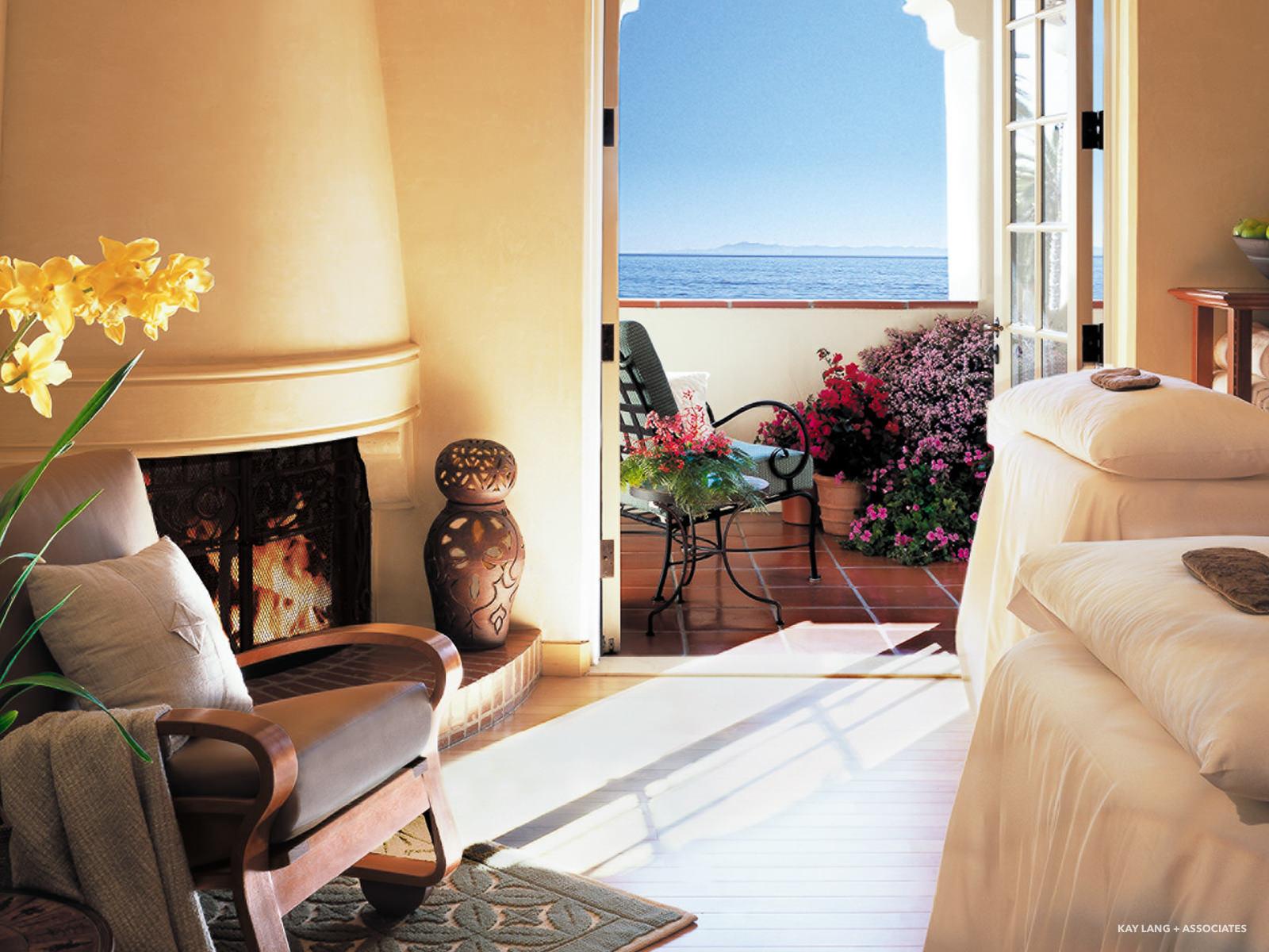 Kay Lang Associates Interior Design Firm Los Angeles California