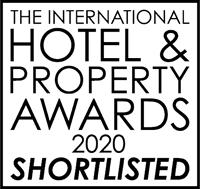 kay lang award 2020 hotel property awards shortlisted